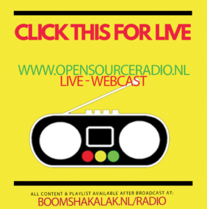 Click for live radio open source Nijmegen